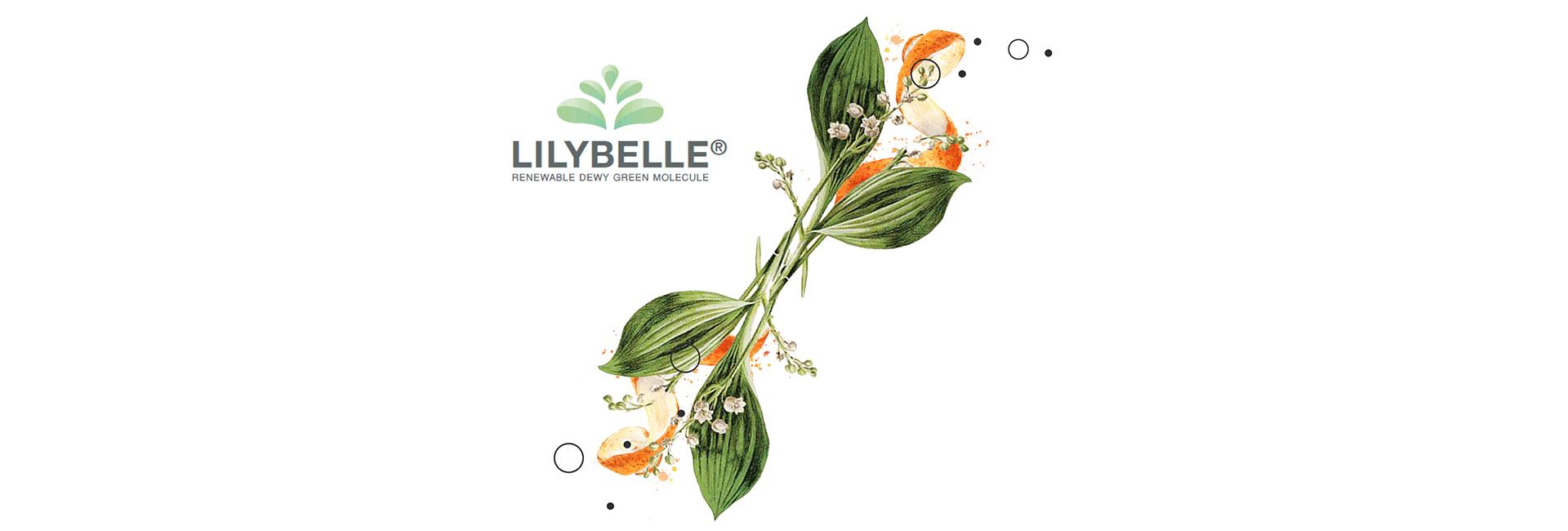 Lilybelle®, le nouveau muguet de Symrise