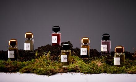 Crème de Cuir et Rouge Smoking, BDK Parfums