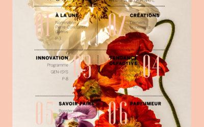 Lettre parfumée #3 by Symrise