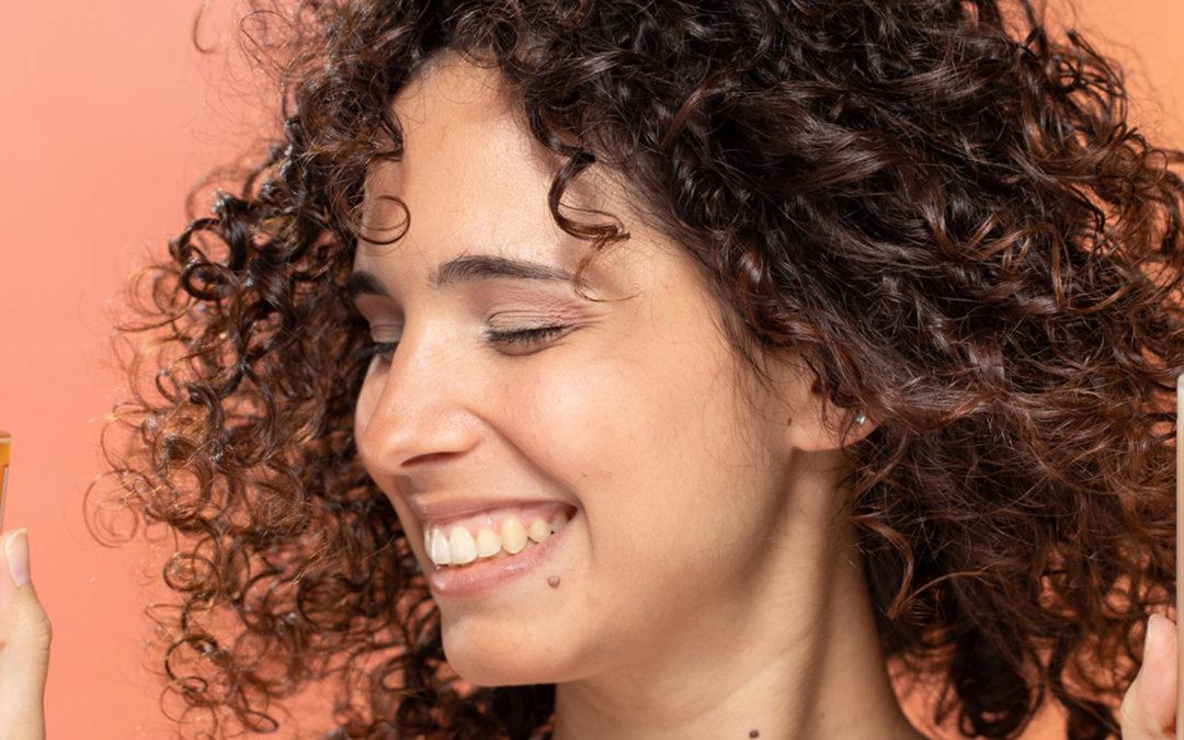Routine Wonder Curls