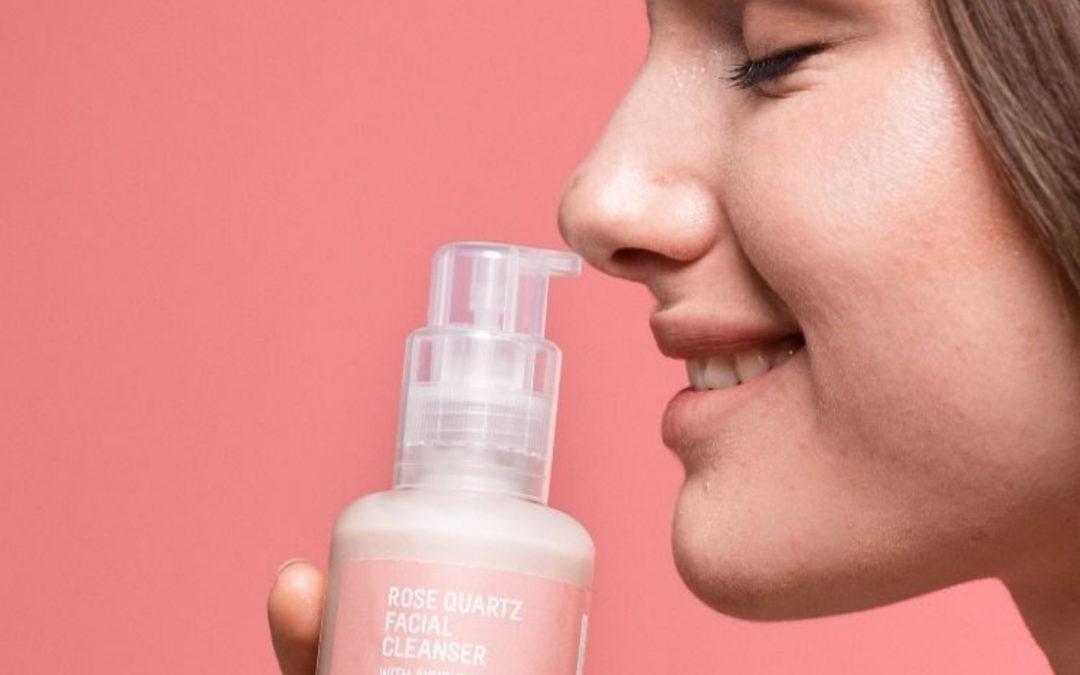 Bienvenue à la marque de soins Freshly Cosmetics