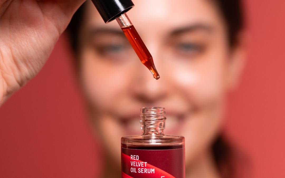 Red Velvet Oil Serum